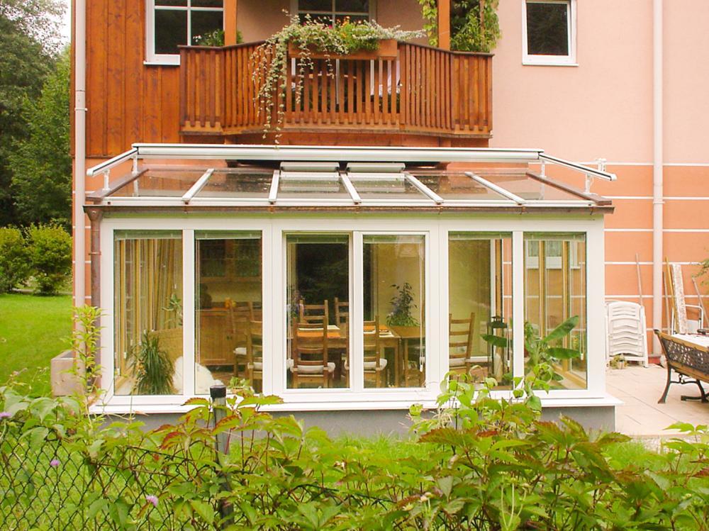 erfahrungsberichte und meinungen unserer wohn wintergarten kunden. Black Bedroom Furniture Sets. Home Design Ideas