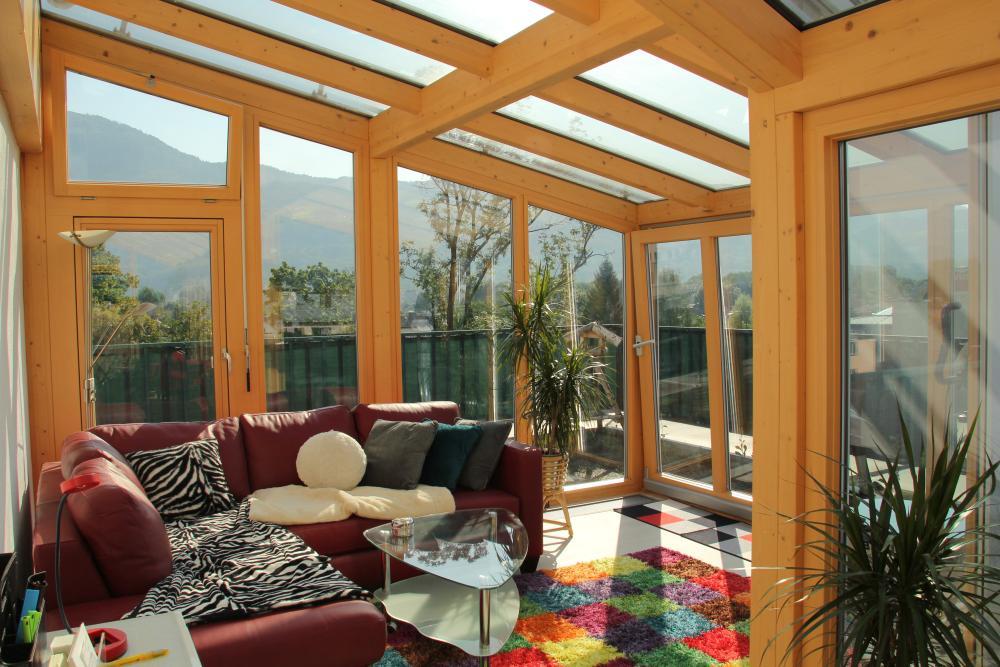 wintergaerten ausblick dachterrasse dachgeschoss salzburg salzburger land stadtwohnung 1. Black Bedroom Furniture Sets. Home Design Ideas