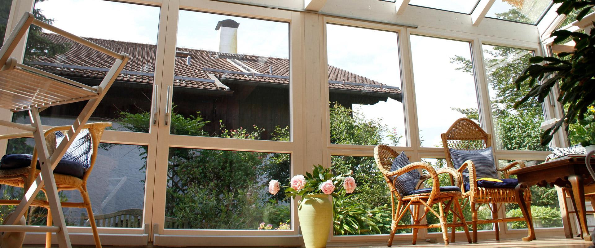 profi f r den wohn wintergarten virgil niedermayr in. Black Bedroom Furniture Sets. Home Design Ideas