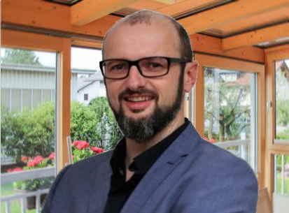 Tischlermeister Gerald Lissl