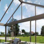 Prime Glassysteme für Ihren Wintergarten