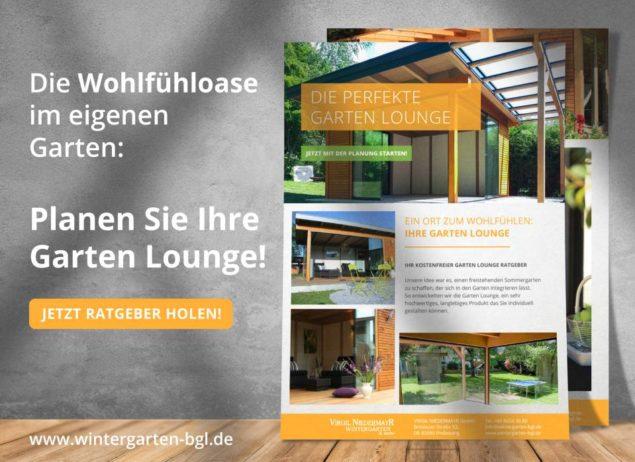 Garten Lounge Sommergarten Ratgeber