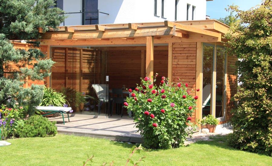 Ihre Garten Lounge zum Wohlfühlen